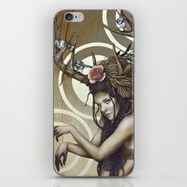 Sakari iPhone Skin
