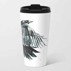 Bauble Thief Travel Mug