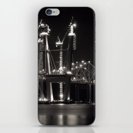 Tappan Zee Bridge iPhone Skin