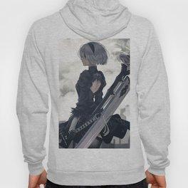 NieR: Automata  Hoody