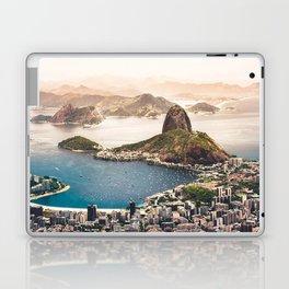 Rio de Janeiro Brazil Laptop & iPad Skin
