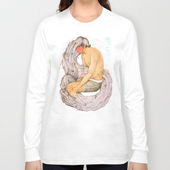 """Living Water"" Long Sleeve T-shirt"