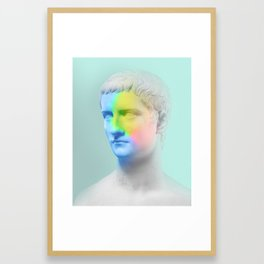 Tyenditi Framed Art Print