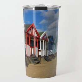 Southwold, Suffolk Travel Mug