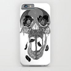 Swamp Skull iPhone 6s Slim Case
