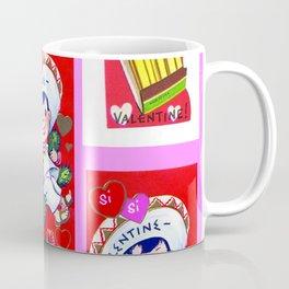 Be Mine, Valentine. Coffee Mug