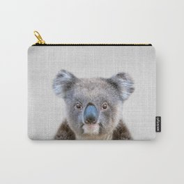 Koala - Colorful Carry-All Pouch