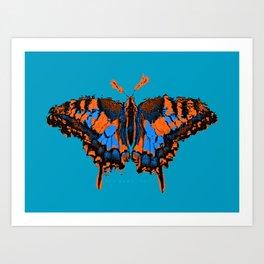 Fly baby  fly Art Print