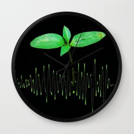 Inception Wall Clock