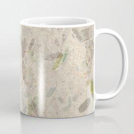 DW-035 Autumn Leaves #1 Coffee Mug