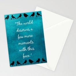Jesper Fahey Stationery Cards