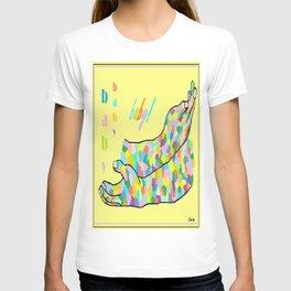 American Sign Language BABY T-shirt