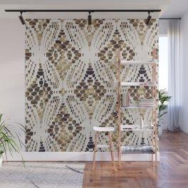 Fabric 1 Wall Mural