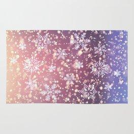 Snowfall Rug