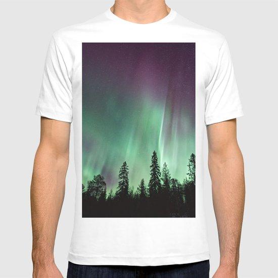 Aurora III T-shirt