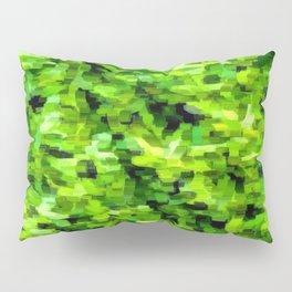 Abstract 38940 Pillow Sham