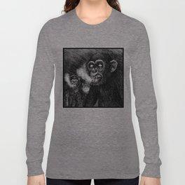 Apes Long Sleeve T-shirt