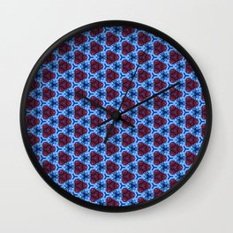 1824 Wall Clock