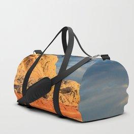 White Pocket, Vermilion Cliffs - I Duffle Bag