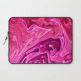 """Bubblegum Ink!"" Laptop Sleeve"