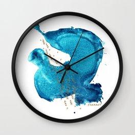 Migration 12 Wall Clock