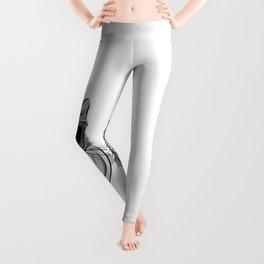 Fancy Boi Leggings