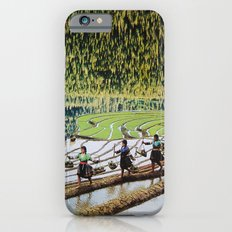 Forest Families iPhone 6s Slim Case