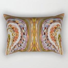 Face2Face Rectangular Pillow