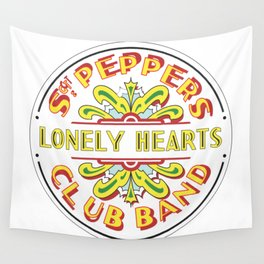Sgt. Peppers Wall Tapestry