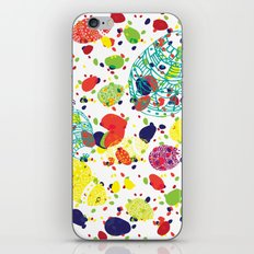 Great  Easter messy iPhone & iPod Skin
