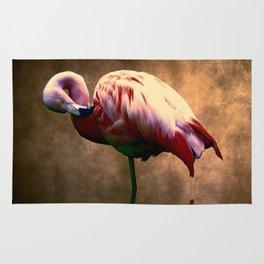 Flamingo Stance 2 Rug