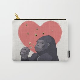 Brutus Love Carry-All Pouch