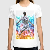 ronaldo T-shirts featuring Ronaldo by Cr7izbest