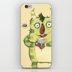For you. iPhone & iPod Skin