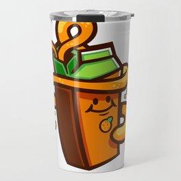 OJ Travel Mug