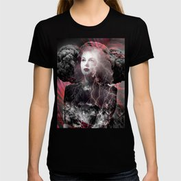 Fireworks Of The Mind T-shirt