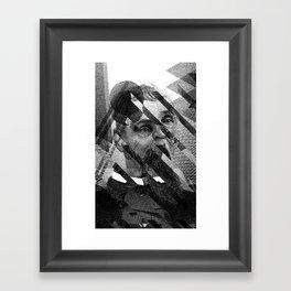 Maettas Framed Art Print