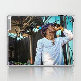 Lil Uzi Vert Live Laptop & iPad Skin