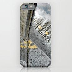 Road tree iPhone 6s Slim Case