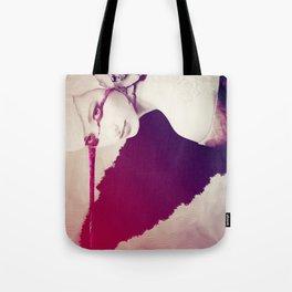 The Soul - generative mix Tote Bag