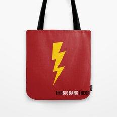 The Big Bang Theory - Minimalist Tote Bag