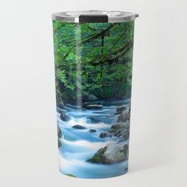 Mountain Stream 1 Travel Mug