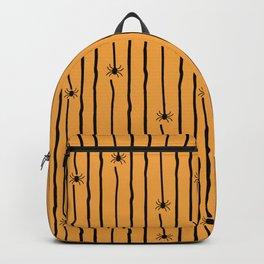 creepy crawlies Backpack