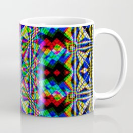 Chromatic Blissed Out Coffee Mug