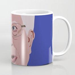 Bernie Face Coffee Mug
