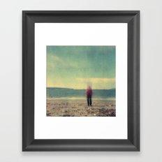Long Exposure Experiments Framed Art Print
