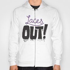 Laces out! Hoody