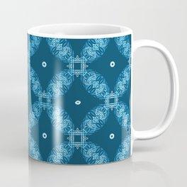 Vintage Filligree 3 Coffee Mug