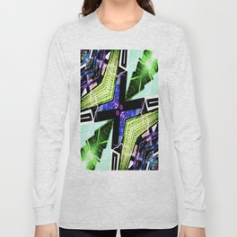 ROCKEFELLER Long Sleeve T-shirt