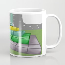 The Beacon Coffee Mug
